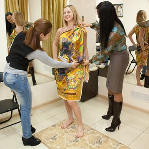 Ателье по пошиву одежды Кингисеппа
