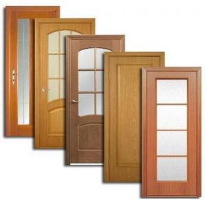Двери, дверные блоки Кингисеппа