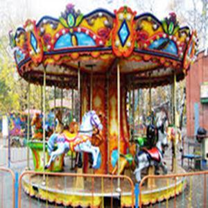 Парки культуры и отдыха Кингисеппа