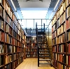 Библиотеки в Кингисеппе