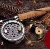 Охотничьи и рыболовные магазины в Кингисеппе
