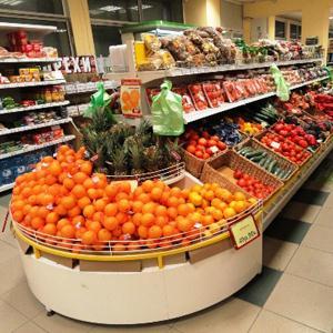 Супермаркеты Кингисеппа