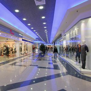 Торговые центры Кингисеппа