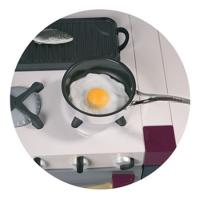 Кафе Талисман - иконка «кухня» в Кингисеппе