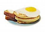 Кафе-бар Тартилла - иконка «завтрак» в Кингисеппе